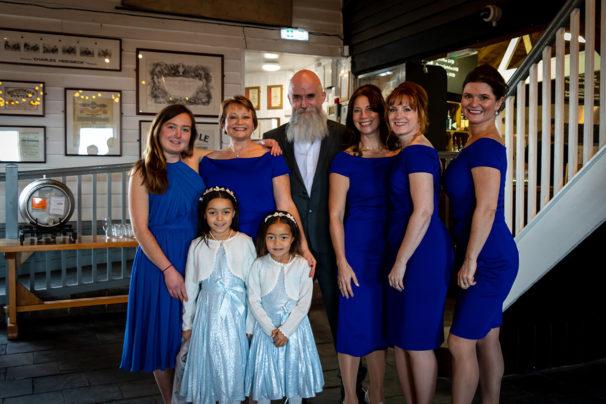 Weddings and COVID 19